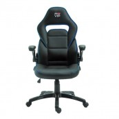 Silla Gaming MUVIP GM400 Azul - Inside-Pc