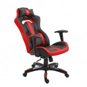 Silla Gaming MUVIP GM500 Roja - Inside-Pc