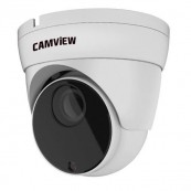 Cámara AHD CCTV Domo Varifocal 2.8-12mm Interior - Exterior IP66 5MP - Inside-Pc