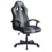 Silla Gaming MUVIP GM100 Gris - Inside-Pc