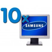 "Monitor TFT 15"" Samsung 152S Seminuevo Pack10 - Inside-Pc"