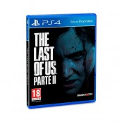 PS4 GAME SONY PLAYSTATION THE LAST OF US II - Inside-Pc