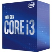 Processor INTEL 1200 CORE I3-10100 3.6GHZ - Inside-Pc