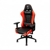 SILLA GAMING MSI MAG CH120 NEGRO ROJO - Inside-Pc