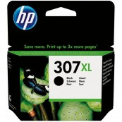 CARTUCHO TINTA HP 307XL 3YM64AE NEGRO - Inside-Pc