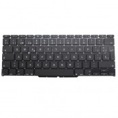 Repuesto Apple. Teclado Apple MacBook Air A1370 A1465 Negro - Inside-Pc