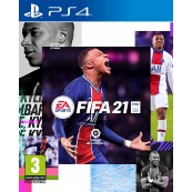 JUEGO SONY PLAYSTATION PS4 - FIFA 21 - Inside-Pc