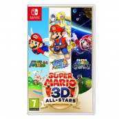 JUEGO NINTENDO SWITCH - SUPER MARIO 3D ALL STAR - Inside-Pc