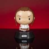 LAMPARA MESA PALADONE ICON STAR WARS REY - Inside-Pc