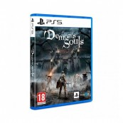 JUEGO SONY PLAYSTATION PS5 - DEMONS SOUL REMAKE - Inside-Pc