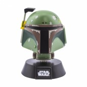 LAMPARA MESA PALADONE ICON STAR WARS BOBA FETT - Inside-Pc