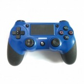 Compatible Gamepad - Controller PS4 DUALSHOCK 4 NUWA Blue - Inside-Pc