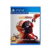 JUEGO SONY PLAYSTATION PS4 STAR WARS: SQUADRONS - Inside-Pc
