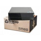 Ordenador Lenovo ThinkCentre M73 SFF i5-4430 - 4GB - 500GB - W10 - Seminuevo - Inside-Pc