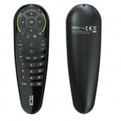 AIR MOUSE + TECLADO BILLOW RC FOR SMART TV - TV BOX - Inside-Pc