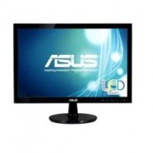 "MONITOR LED ASUS 18.5"" VS197DE 5MS VGA 1366x768 - Inside-Pc"