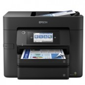 IMPRESORA MULTIFUNCION EPSON WF-4830DTWF WORKFORCE PRO FAX - A4 - 36PPM - USB - ETHERNET - WIFI - DUPLEX - NFC - Inside-Pc