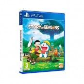 JUEGO SONY PLAYSTATION PS4 DORAEMON STORY OF SEASONS - Inside-Pc