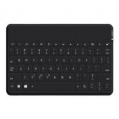 TECLADO LOGITECH KEYS-TO-GO NEGRO BLUETOOTH - Inside-Pc