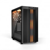 Caja PC ATX BE QUIET PURE BASE 500DX Negra - Inside-Pc