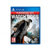 JUEGO SONY PlayStation PS4 WATCH DOGS HITS - Inside-Pc