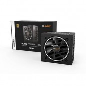 FUENTE ALIMENTACION ATX 750W BE QUIET PURE POWER 11 - Inside-Pc
