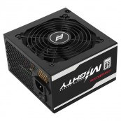 Fuente de Alimentacion ABKONCORE MIGHTY 600W 80PLUS - Inside-Pc