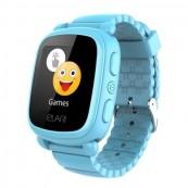 Reloj Smartwatch con Localizador Elari KidPhone 2 - Especial Infantil - Azul - Inside-Pc