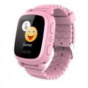 Reloj Smartwatch con Localizador Elari KidPhone 2 - Especial Infantil - Rosa - Inside-Pc