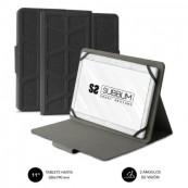 """Funda para Tablet 9.6 a 11"""" Subblim Extreme Case - Negra - Inside-Pc"""
