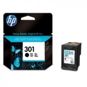 CARTUCHO TINTA HP 301 CH561EE NEGRO 1050 3ML 1050/ 2050/ 2050S - Inside-Pc