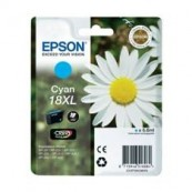 CARTUCHO EPSON T181240 CIAN ALTA CAPACIDAD XP-102/205/305/405/30 - Inside-Pc