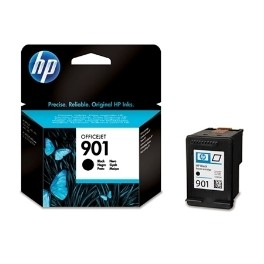 CARTUCHO TINTA HP 901 CC653AE NEGRO 4ML J4580/ J4660/ J4680/ J4580/ - Inside-Pc