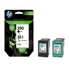 MULTIPACK HP 350/ 351 SD4212EE D4260/ C4200/ C5200/ J5700 - Inside-Pc