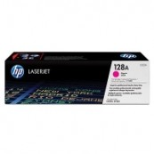 TONER HP 128A CE323A MAGENTA 2100 PÁGINAS CM1415 - Inside-Pc
