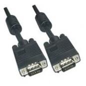 CABLE VGA FERRITA HDB15/M-HDB15/M 10MTS NANOC - Inside-Pc