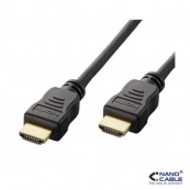 CABLE HDMI V1.4 A/M-A/M 10 MTS NANO CABLE - Inside-Pc
