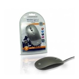 MOUSE CONCEPTRONIC OPTICO USB 3 BOTONES - Inside-Pc