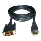 CABLE DVI-M-HDMI-M 2M BLISTER  - Inside-Pc