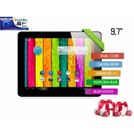 Liquidacion TABLET EKEN K90 9.7 para Repuestos - Inside-Pc