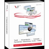 SOFTWARE V3+TPV LICENCIA ELECTRO MONOPUESTO - Inside-Pc