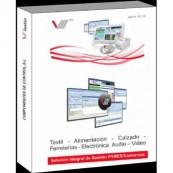 SOFTWARE V3+TPV LICENCIA ELECTRO MONOPUESTO - Inside-Pc