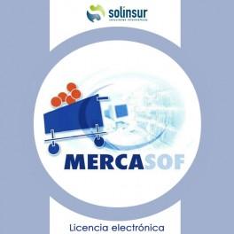 SOFTWARE MERCASOF LICENCIA ELECTRO GESTION SUPERME - Inside-Pc