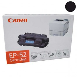 CANON TONER EP-52/BLACK 10000SH F LBP1760· - Inside-Pc