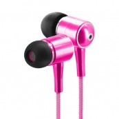 Energy Earphones Urban 2 Magenta - Inside-Pc