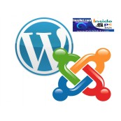DISEÑO PAGINA WEB JOOMLA / WORDPRESS - Inside-Pc