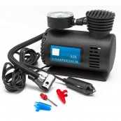 Kit Compresor Coche 12V - Inside-Pc