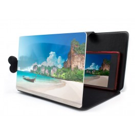 "Zoom Cinema 7"" Smartphone & Tablets - Inside-Pc"