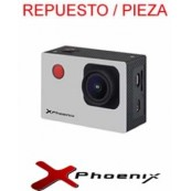 REPUESTO HOUSING COMPLETO CAMARA PHOENIX PHXSPORT - Inside-Pc
