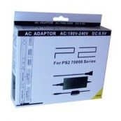 Adaptador de corriente PlayStation 2 - PS2 - Inside-Pc